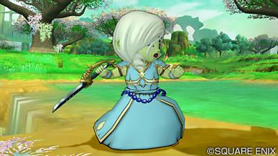 ガテリアの宝剣