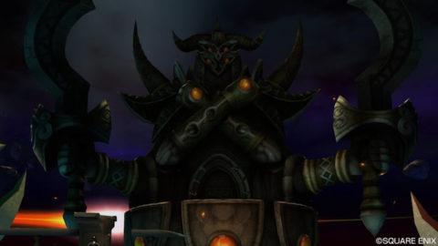 邪神の宮殿 戦神のベルト