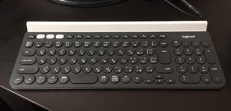 ドラクエ10 周辺機器 キーボード
